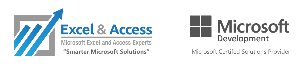 The Microsoft Certified Excel and Access experts since 1994.