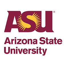 Arizona State University Client Logo