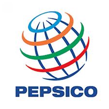 PepsiCo Client Logo