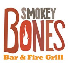 Smokey Bones Client Logo