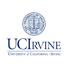 University of California Irvine Client Logo