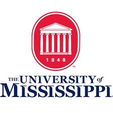 University of Mississippi Client Logo