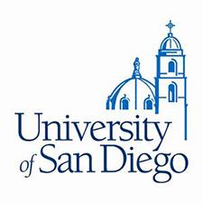 University of San Diego Client Logo
