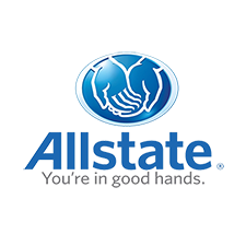 AllState is one of our financial Services clients, selling insurance