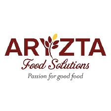 ARYZTA Client Logo