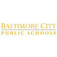Baltimore City of Public Schools Client Logo