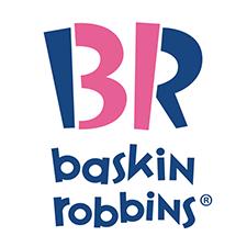 Baskin Robbins Client Logo