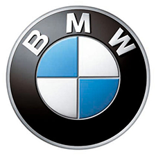 BMW Client Logo