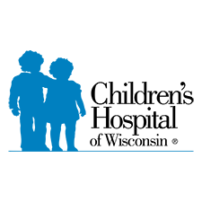 Children's Hospital of Wisconsin Client Logo