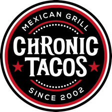 Chronic Tacos Client Logo