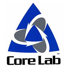 Core Lab Client Logo