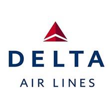 Delta Air Lines Client Logo