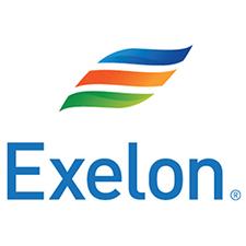 Exelon Client Logo