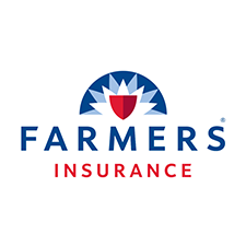Farmers Insurance is our client