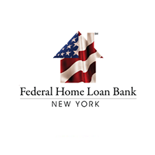 Federal Home Loan Bank of New York Client Logo