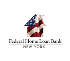 New York Federal Home Loan Bank client logo