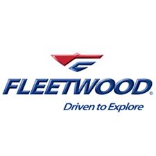 Fleetwood RV Client Logo