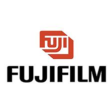 Fuji Film Client Logo
