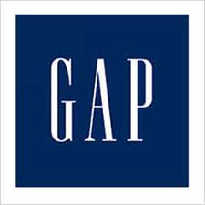 Gap Client Logo