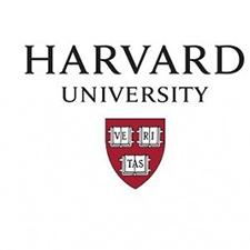 Harvard University Client Logo