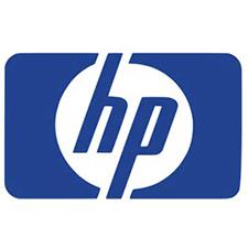 HP Client Logo