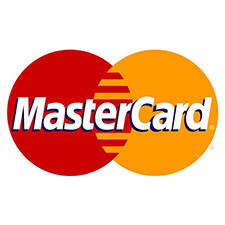 MasterCard is one of our financial services clients.
