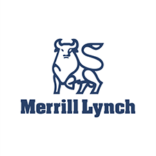 Merrill Lynch is one of our financial clients