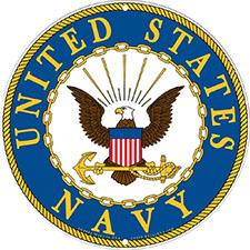 United States Navy Client Logo