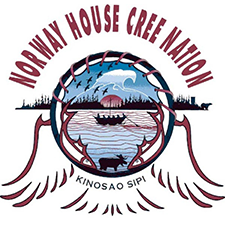Norway House Cree Nation Client Logo