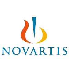 Novartis Client Logo
