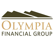 Olympia Financial Group Client Logo