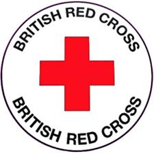 British Red Cross Client Logo
