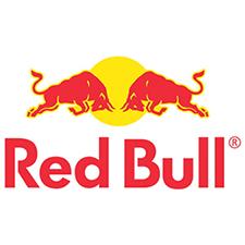 Red Bull Client Logo