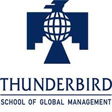 Thunderbird School of Global Management Client Logo