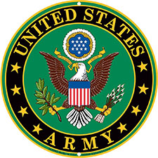 United States Army Client Logo