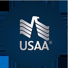 USAA Client Logo