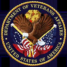 Department of Veterans Affairs Client Logo