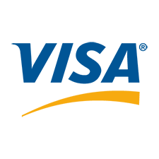 VISA is one of our financial services clients.