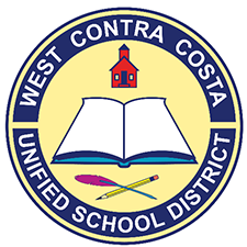 West Contra Costa Unified School District Client Logo