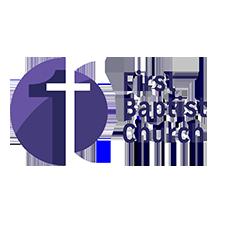 First Baptist Church client logo