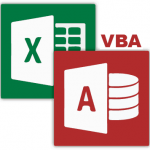 Image of Excel and Access integration and automation