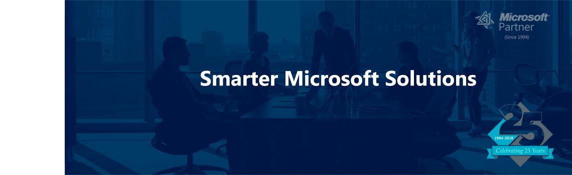 image, smarter microsoft solutions
